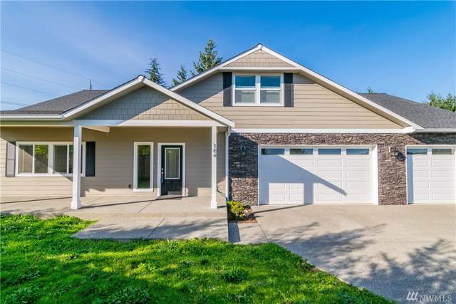 184 Royal Lp, Sequim, WA 98382 (#1529868) :: Crutcher Dennis - My Puget Sound Homes