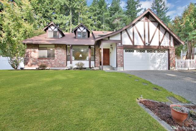11023 139th St Ct E, Puyallup, WA 98374 (MLS #1529886) :: Lucido Global Portland Vancouver