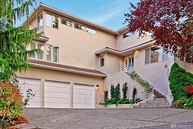 9255 SE 36th Place, Mercer Island, WA 98040 (#1529894) :: Tribeca NW Real Estate