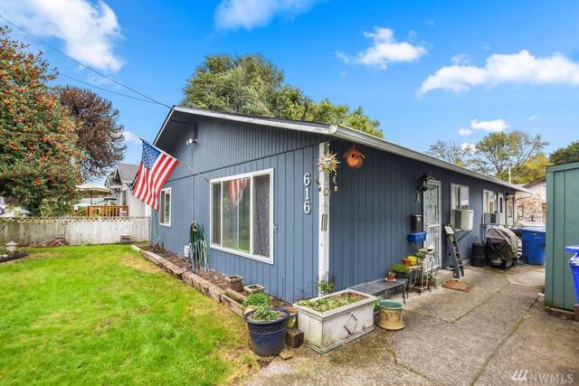 616 N 1st Ave, Kelso, WA 98626 (#1529919) :: Record Real Estate