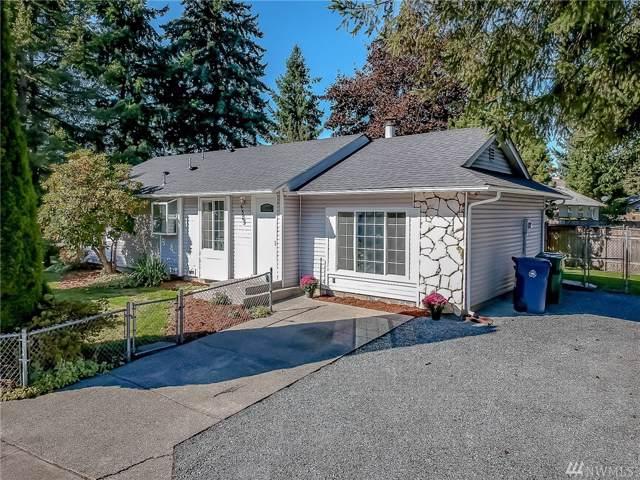 5505 105 St NE, Marysville, WA 98270 (#1529937) :: Crutcher Dennis - My Puget Sound Homes