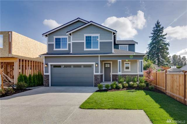 1629-(Lot 11) 151st St SW, Lynnwood, WA 98087 (#1529955) :: The Kendra Todd Group at Keller Williams