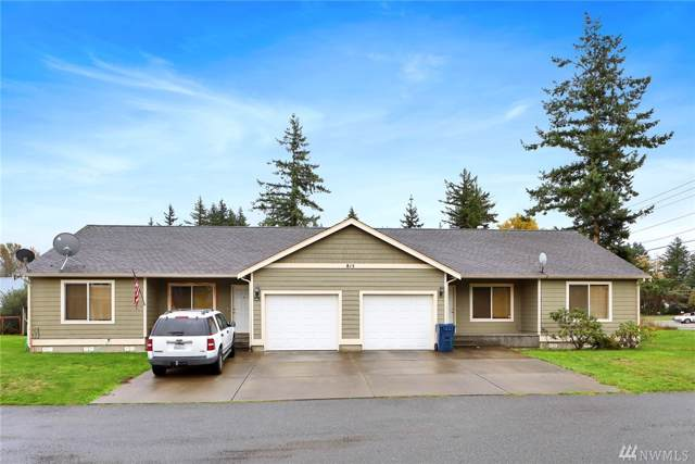 815 Freda Ave, Everson, WA 98247 (#1529964) :: Real Estate Solutions Group