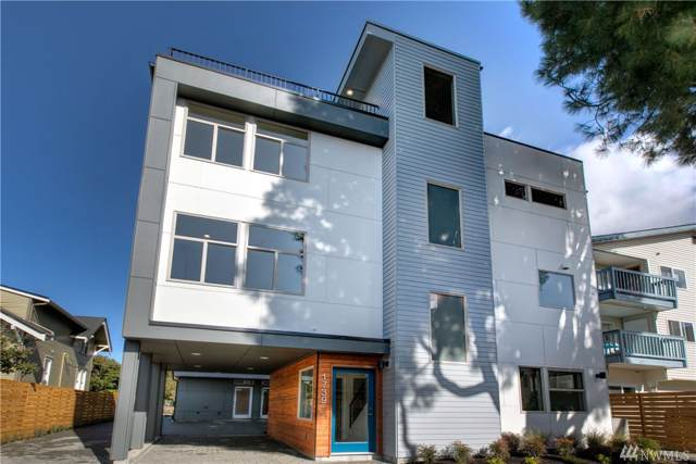 1739 NW 61st St, Seattle, WA 98107 (#1529974) :: TRI STAR Team | RE/MAX NW