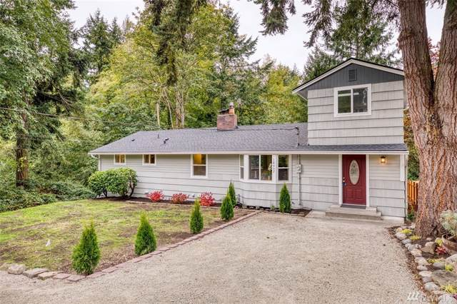 16457 13th Ave SW, Burien, WA 98166 (#1529977) :: Ben Kinney Real Estate Team