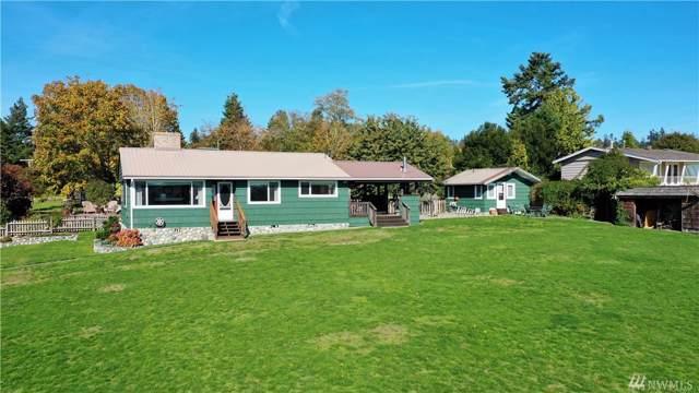 674 S Beach Rd, Point Roberts, WA 98281 (#1529986) :: Mosaic Home Group