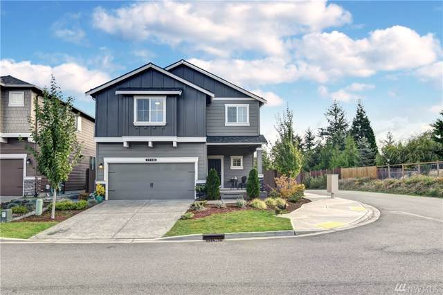 28144 33rd Place S, Auburn, WA 98001 (#1529995) :: Record Real Estate
