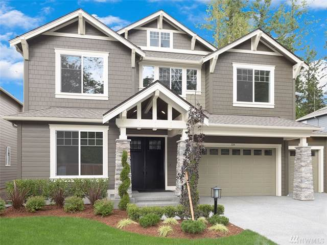514 235th Ave NE, Sammamish, WA 98074 (#1529999) :: Real Estate Solutions Group