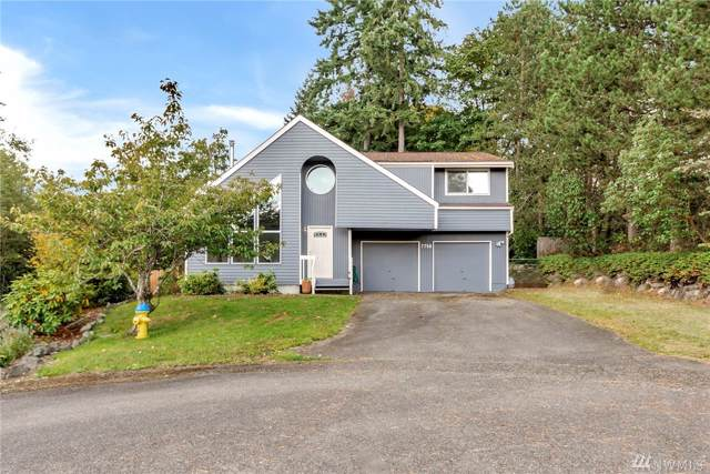 7768 Holly Park Ct, Bremerton, WA 98312 (#1530007) :: Mike & Sandi Nelson Real Estate