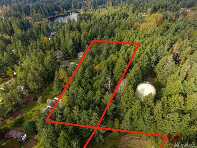 0 34TH Place S, Auburn, WA 98001 (#1530016) :: Real Estate Solutions Group