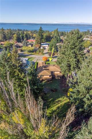 18832 1st Place SW, Normandy Park, WA 98166 (#1530031) :: Ben Kinney Real Estate Team