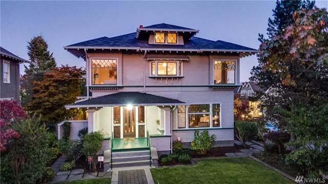 702 17th Ave E, Seattle, WA 98112 (#1530033) :: Alchemy Real Estate
