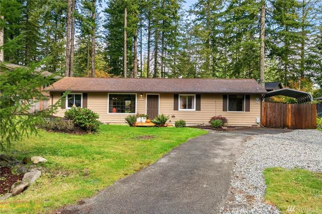 42810 SE 170th Place, North Bend, WA 98045 (#1530042) :: Record Real Estate