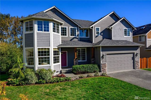 24007 21st Ave W, Bothell, WA 98021 (#1530045) :: Chris Cross Real Estate Group