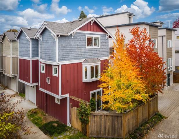 1553 NW 61st St, Seattle, WA 98107 (#1530049) :: Keller Williams Realty