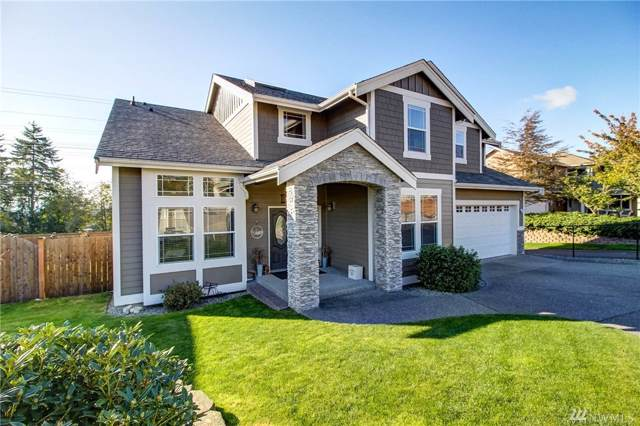 7116 81st Dr NE, Marysville, WA 98270 (#1530056) :: Crutcher Dennis - My Puget Sound Homes