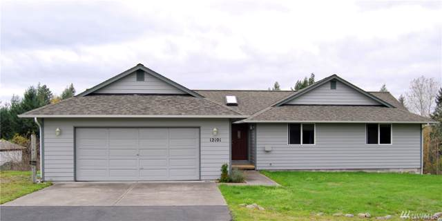 12101 Estates Lane SE, Tenino, WA 98589 (#1530058) :: Pacific Partners @ Greene Realty