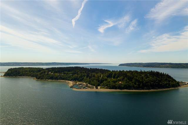 110-M Crest Place, Hat Island, WA 98206 (#1530063) :: Real Estate Solutions Group