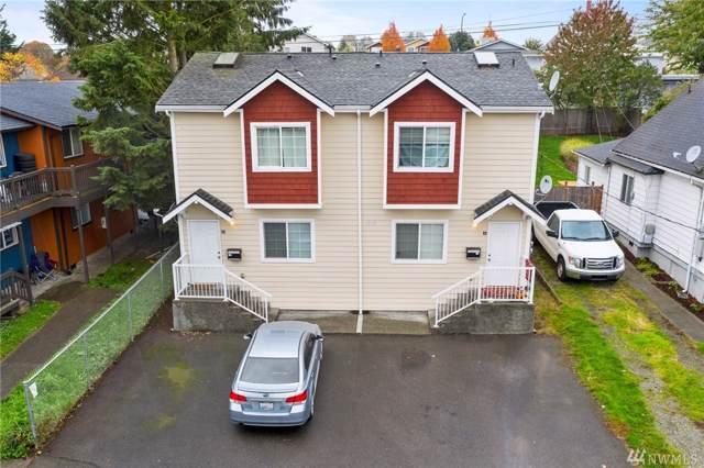 1310 Chestnut St A & B, Everett, WA 98201 (#1530076) :: Record Real Estate