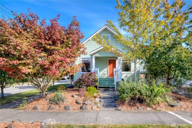 4500 39th Ave S, Seattle, WA 98118 (#1530079) :: Lucas Pinto Real Estate Group