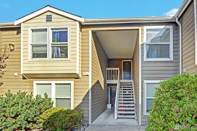 14715 SE 24th St #201, Bellevue, WA 98007 (#1530089) :: Chris Cross Real Estate Group