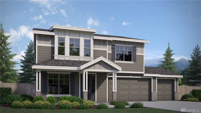 918 Rainier Lp, Mount Vernon, WA 98274 (#1530097) :: Better Properties Lacey