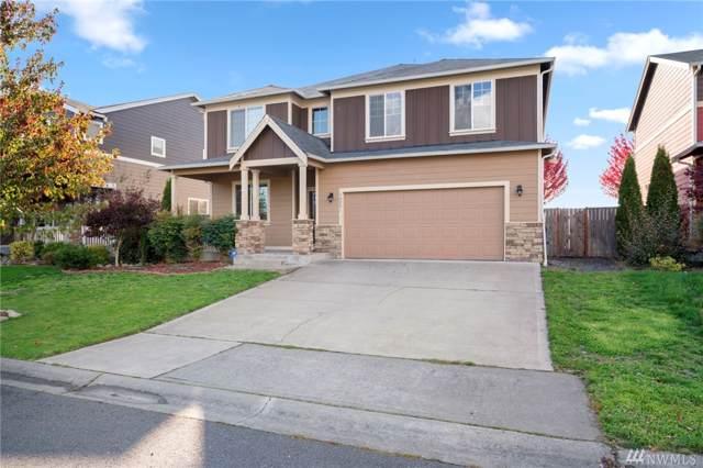 15251 Kayla St SE, Yelm, WA 98597 (#1530098) :: Chris Cross Real Estate Group