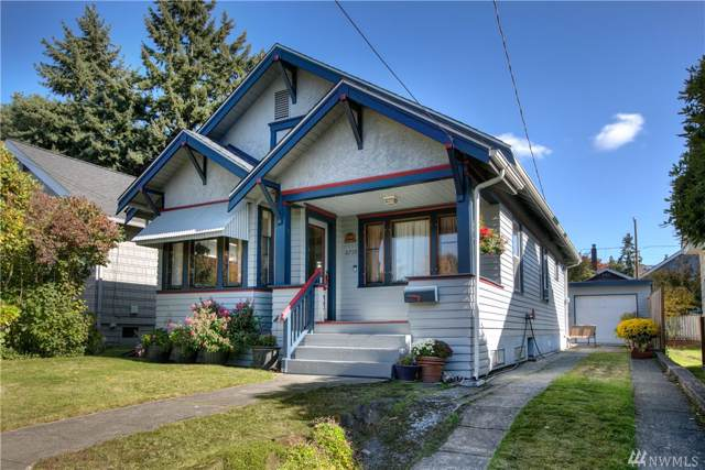 6710 6th Ave NW, Seattle, WA 98117 (#1530107) :: TRI STAR Team | RE/MAX NW