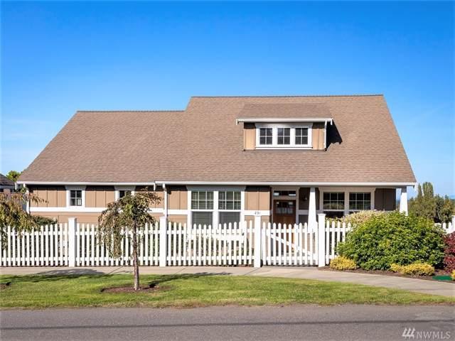 231 Miller Rd, Sequim, WA 98382 (#1530119) :: Record Real Estate