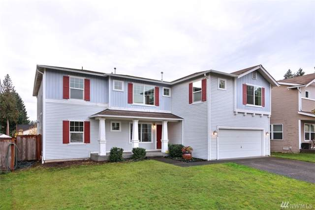 32839 41st Wy S, Federal Way, WA 98001 (#1530121) :: The Kendra Todd Group at Keller Williams