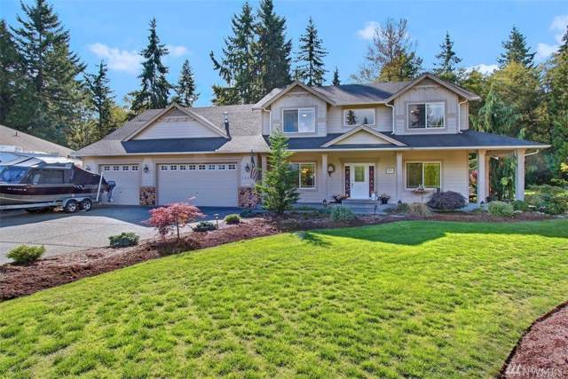 18401 25th Dr NW, Stanwood, WA 98292 (#1530130) :: Real Estate Solutions Group