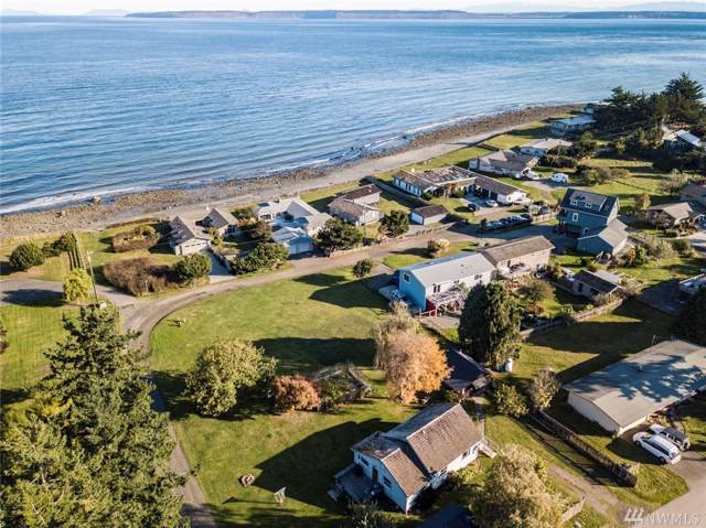 0 58th St, Port Townsend, WA 98368 (#1530142) :: Real Estate Solutions Group