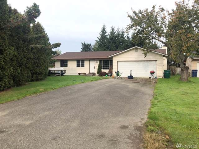 12522 42nd Ave NE, Marysville, WA 98270 (#1530155) :: The Robinett Group