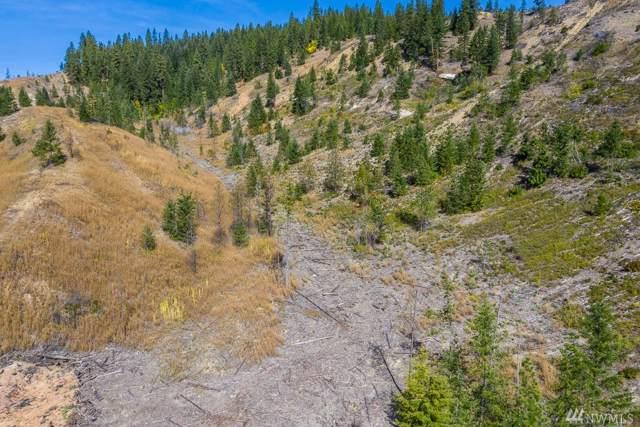 0 Dry Creek Rd Lot 7, Leavenworth, WA 98826 (#1530173) :: Liv Real Estate Group