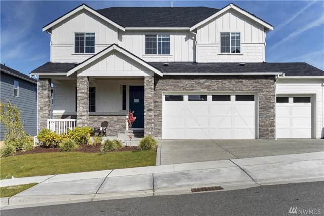 3913 14th Ave SE, Puyallup, WA 98372 (#1530198) :: Chris Cross Real Estate Group