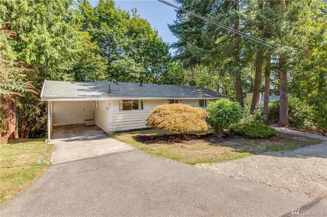 16168 SE 42nd St, Bellevue, WA 98006 (#1530208) :: Keller Williams Western Realty
