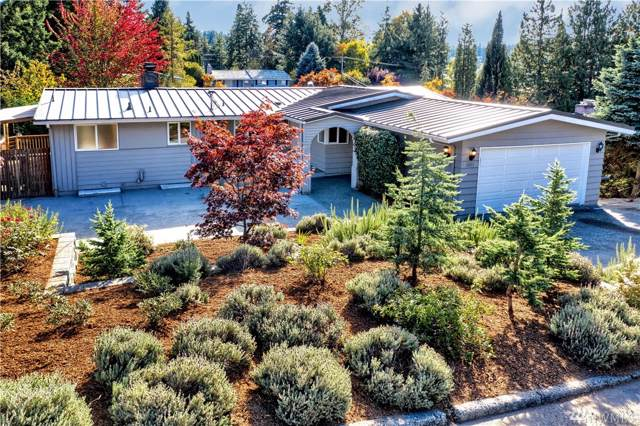 16431 SE 15th St, Bellevue, WA 98008 (#1530215) :: Keller Williams Realty