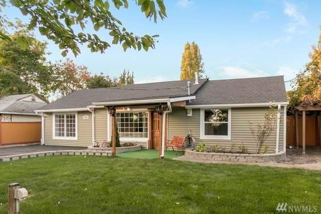5223 244th St SW, Mountlake Terrace, WA 98043 (#1530224) :: Record Real Estate