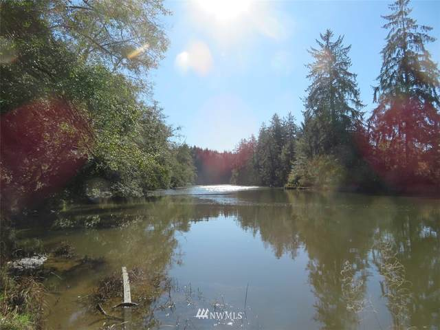 100 E Wishkah Road, Aberdeen, WA 98520 (#1530225) :: My Puget Sound Homes