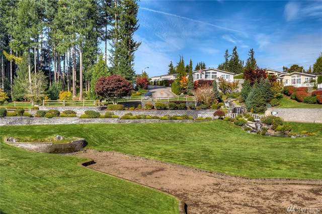 21838 SE 275th St #9, Maple Valley, WA 98038 (#1530255) :: Chris Cross Real Estate Group