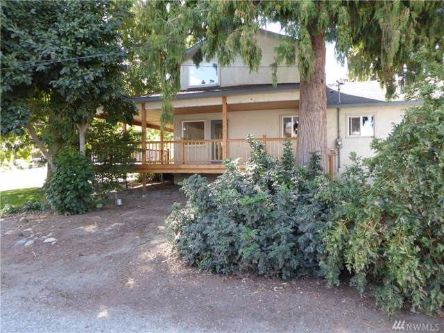 103 Evergreen St, Chelan, WA 98816 (#1530256) :: Better Properties Lacey
