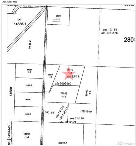 0 Spotted Doe Dr, Onalaska, WA 98570 (#1530262) :: Ben Kinney Real Estate Team