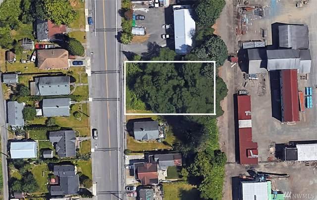 0 S 3rd Ave, Everett, WA 98203 (#1530263) :: Ben Kinney Real Estate Team