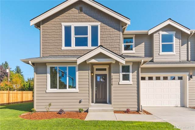 1016 High Ave., Bremerton, WA 98337 (#1530274) :: Record Real Estate