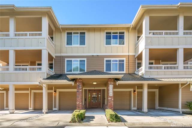 23908 NE 115th Lane #204, Redmond, WA 98053 (#1530279) :: Chris Cross Real Estate Group