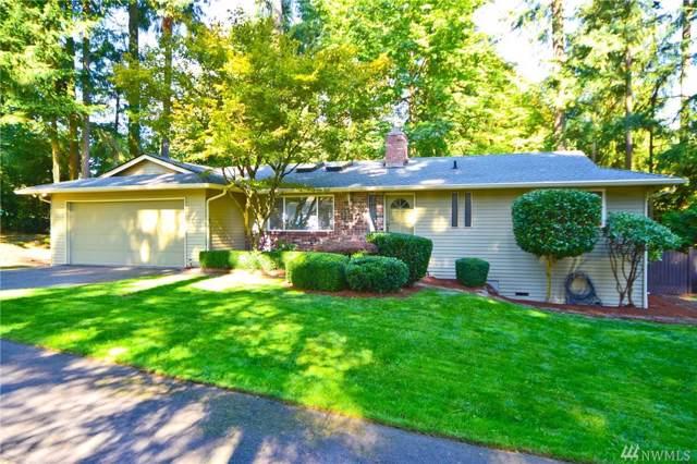 13406 NE 84th St, Redmond, WA 98052 (#1530280) :: Real Estate Solutions Group