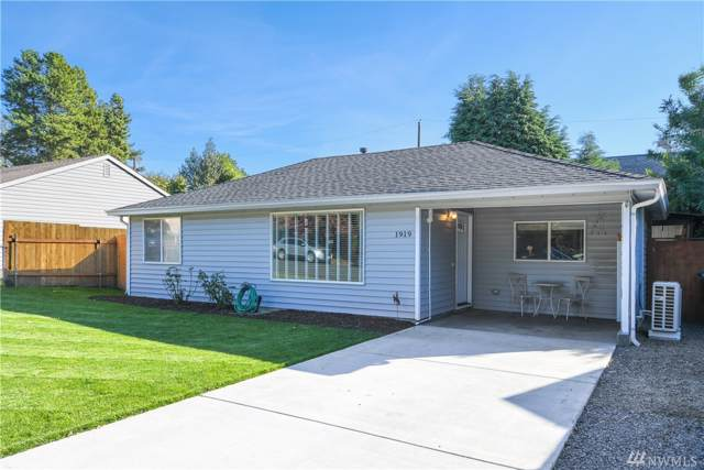 1919 W 27 St, Vancouver, WA 98660 (#1530286) :: Hauer Home Team