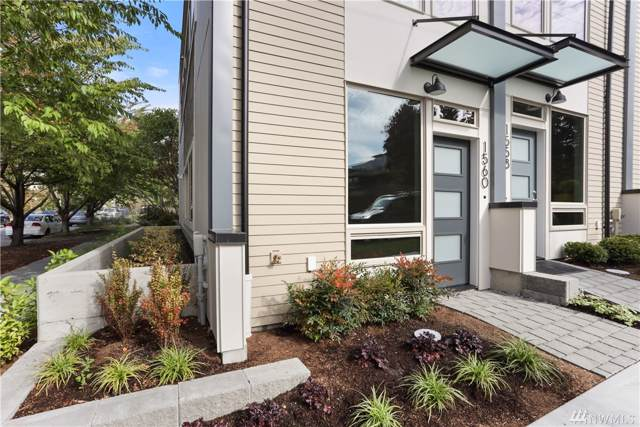 1560 NW 63rd St, Seattle, WA 98107 (#1530291) :: Chris Cross Real Estate Group