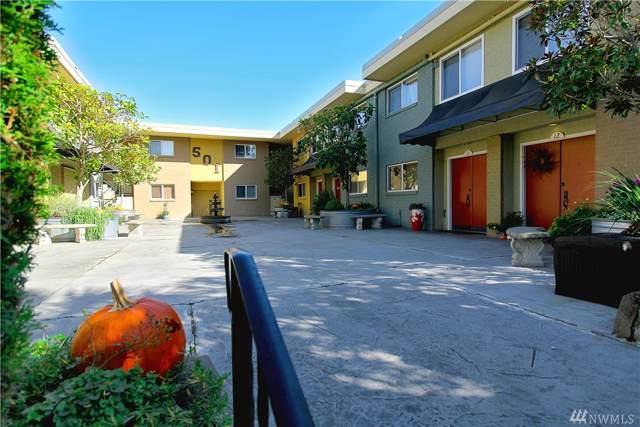 501 N D St C, Tacoma, WA 98403 (#1530320) :: Mike & Sandi Nelson Real Estate