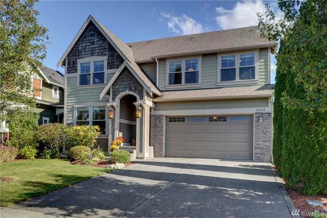 15409 85th Ave E, Puyallup, WA 98375 (#1530323) :: Crutcher Dennis - My Puget Sound Homes
